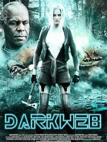 Darkweb 2016 English Movie Download
