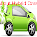 About Hybrid Cars