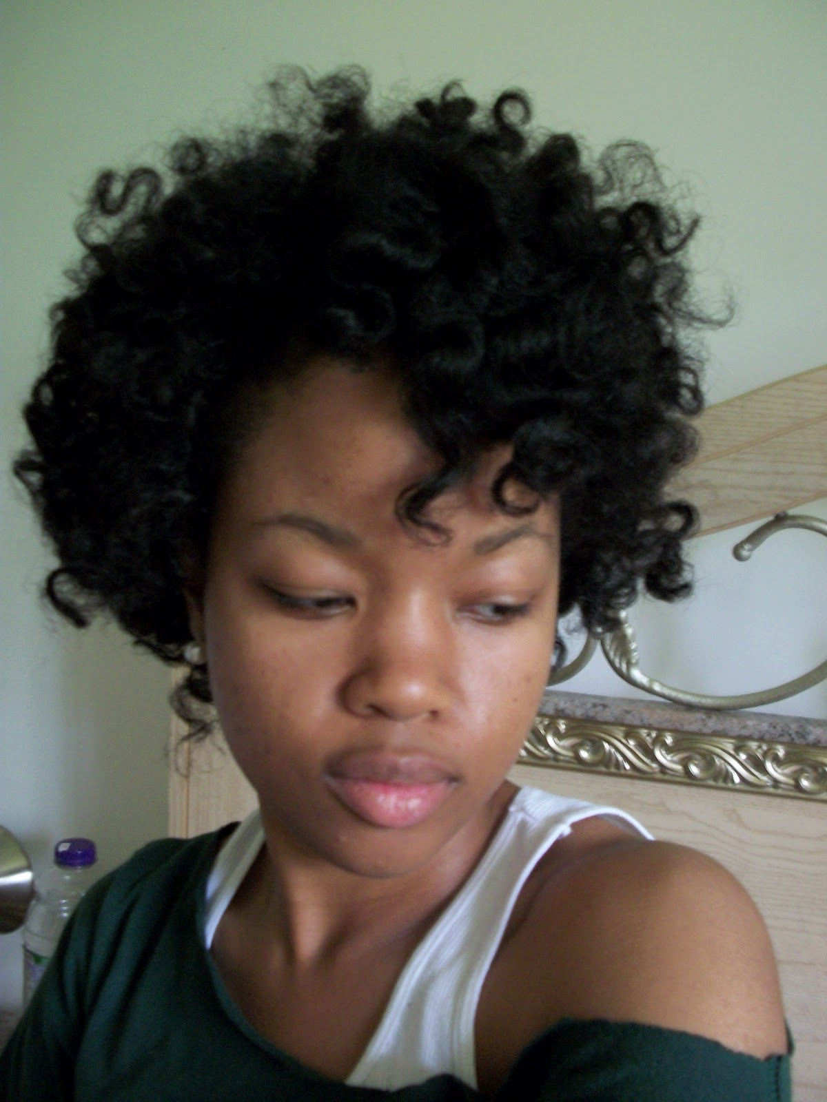 Excellent Natural Hairstyles 01 Cool Hairstyle Trends Short Hairstyles Gunalazisus