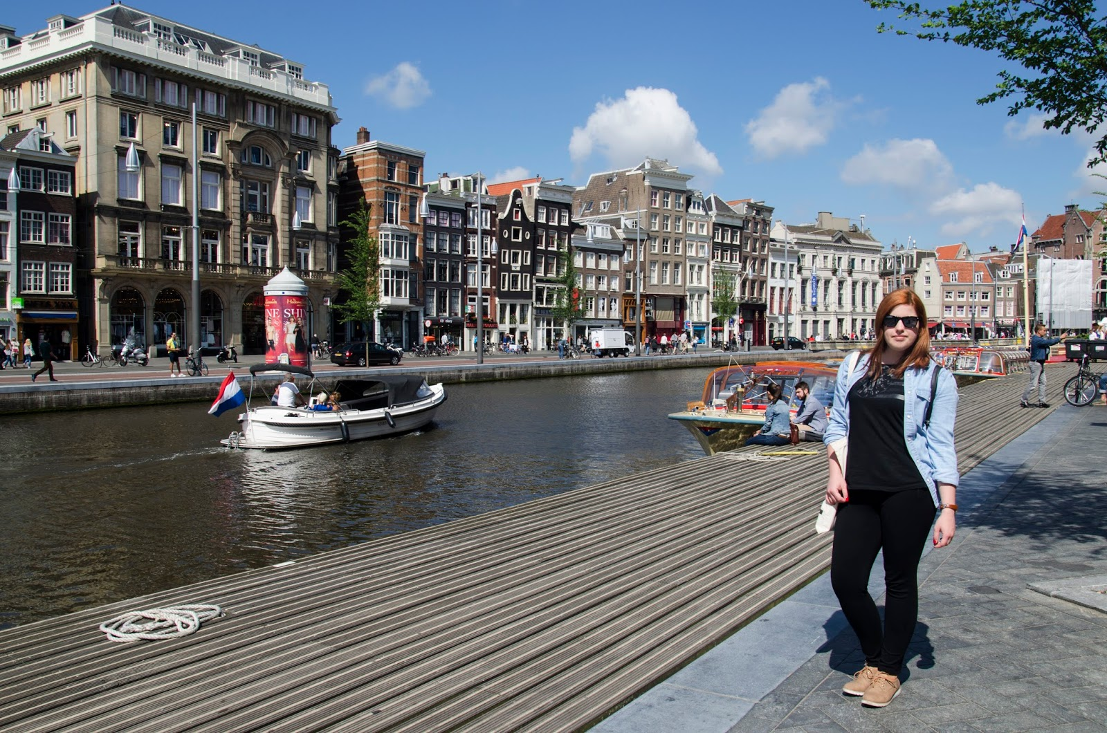 holandia, amsterdam, holland, netherlands, trip, wycieczka