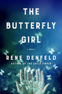 all about The Butterfly Girl by Rene Denfeld