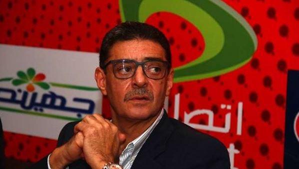 المهندس-محمود-طاهر-رئيس-مجلس-إدارة-النادي-الأهلي-كالتشر-عربية