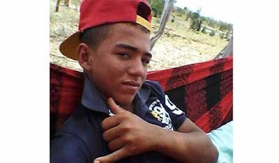 Adolescente morre em acidente de moto no município de Capela do Alto Alegre