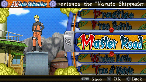 Download Game Iso Ps2 Naruto Shippuden Ultimate Ninja 3 High