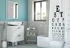 Móveis para casas de banho pequenas