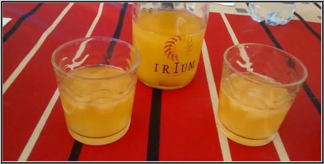 Irium-gold
