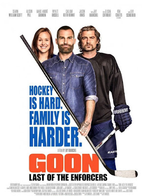 Goon: Last of the Enforcers [2017] [NTSC/DVDR] Ingles, Español Latino