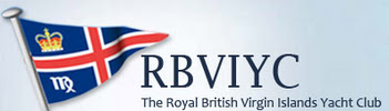 Royal British Virgin Islands Yacht Club logo