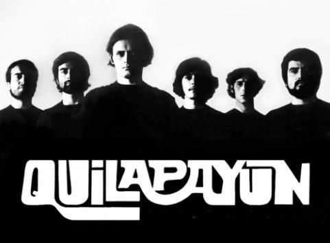 discografia quilapayun