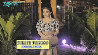 Lirik Lagu Sukete Tonggo - Syahiba Saufa