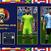 PES 6 Argentina Copa America 2016/2017  KITS Messi Kits اطقم الارجنتين كوبا اميريكا 2016