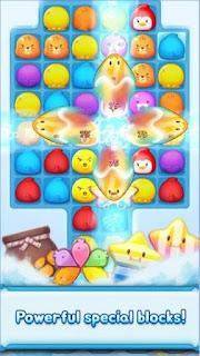Games Air Penguin Puzzle Apk