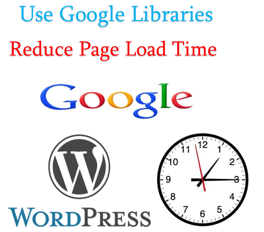 use-google-libraries