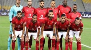 فيديو| الأهلي المصرى يكتفى بهدفين على وفاق رياضي سطيف الجزائرى فى ليلة الفرص الضائعة نصف نهائى أفريقيا  - لحظة بلحظة