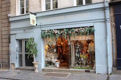 magasin insolite Bretagne