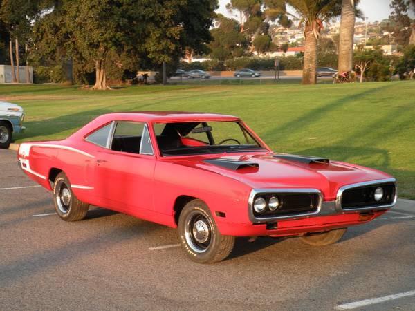 1970 Dodge Coronet 440