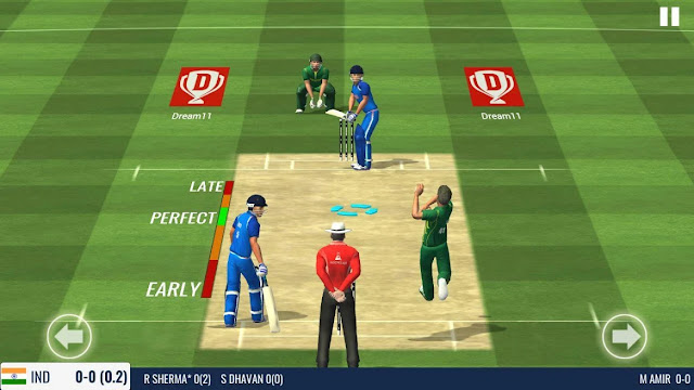 Epic Cricket 2.53 APK