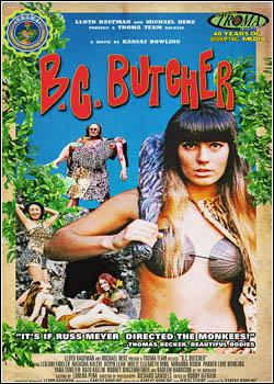 Baixar B.C. Butcher Dublado Grátis