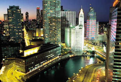 Chicago – World Class Architecture and Eclectic Neighborhoods