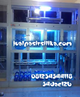 paket depot air minum mineral wilayah surabaya