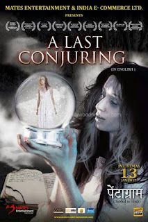 A Last Conjuring (2017) PreDvDRip 1GB Hindi Dubbed AAC MKV