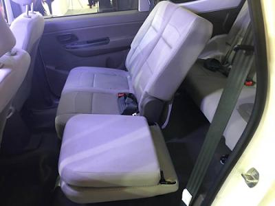 Harga Wuling Formo Blind Van 1.2L | Promo Kredit Wuling Minibus