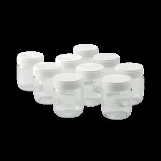 Pots de yaourts