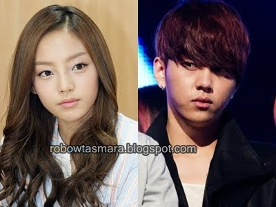 b2st junhyung and goo hara dating simulator
