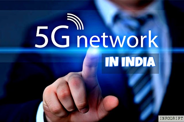 5G in India: inspecting it's effect on India through every perspective???