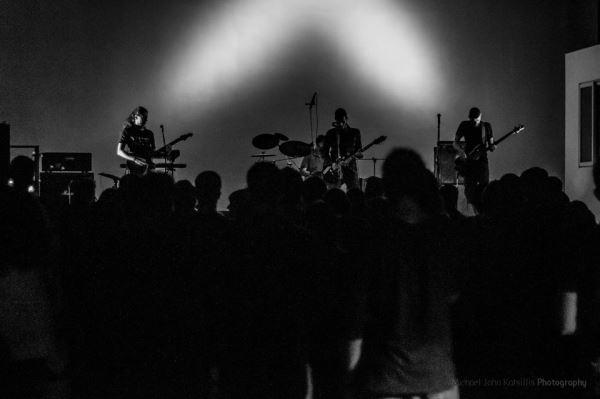 "SALTO MORTALE: Ακούστε το νέο single ""(απο)σύνθεση"""