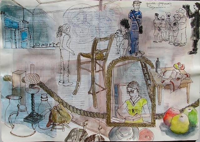 atelier cezanne aix en provence