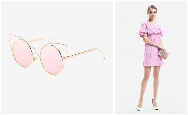 Fashion for summer 2018