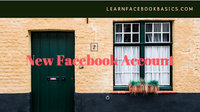 How to Open new Facebook Account | Create Account On Facebook