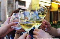 Cheers! at Pirouette in Paris