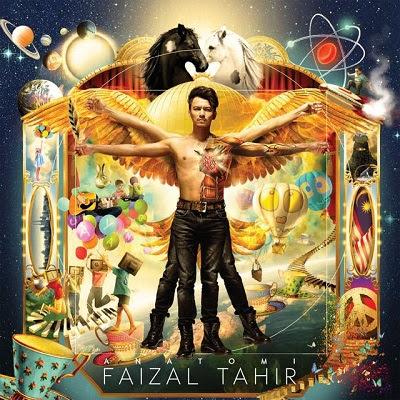 Faizal Tahir - Bukan Yang Pertama
