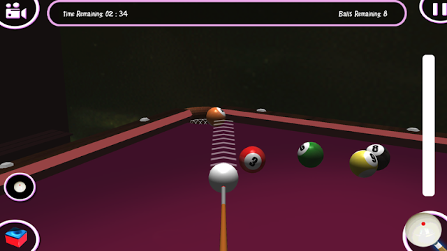 8 Ball Pool: Billiards Pool v1.1.0 (Mod) - CRACK IT ANDROID