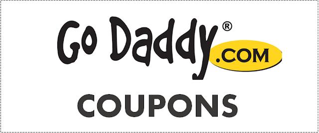 Godaddy coupon mới nhất 2017