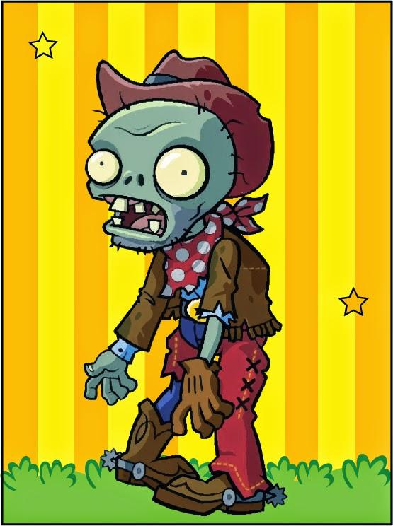 Plantas vs zombies im genes tarjetas o invitaciones para - Marcos para plantas ...