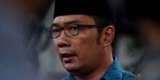 Ridwan Kamil Imbau Warga Agar Tidak Datang ke Reuni 212