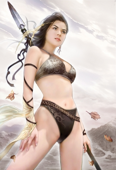 asian beauty | Fantasy art, Fantasy women, Art