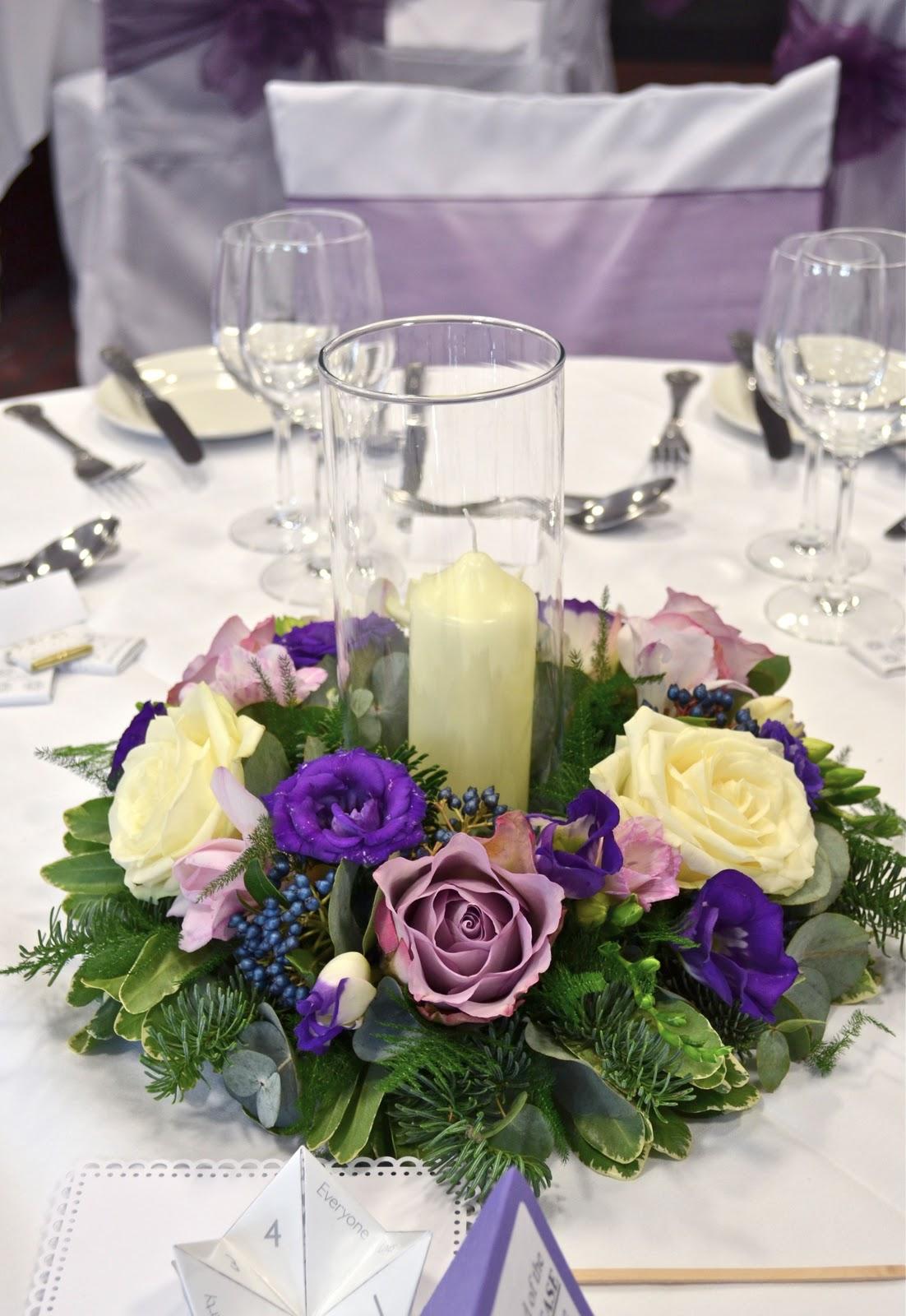 Wedding Flowers Blog Janice S Winter Wedding Flowers New