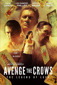 Watch Avenge the Crows Online Free in HD