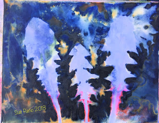 Wet cyanotype_Sue Reno_Image 487