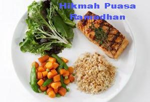 Hikmah Melaksanakan Puasa Di Bulan Ramadhan