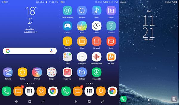 Kumpulan Theme Xiaomi MIUI 8 Terbaik Dan Terpopuler