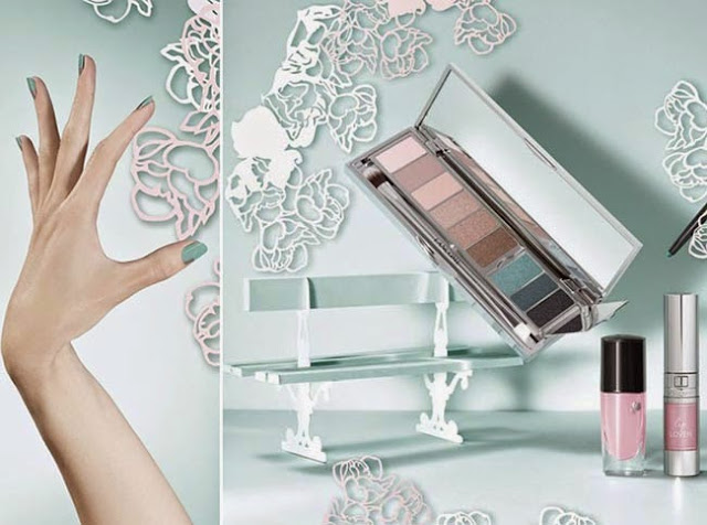 Limited Edition - Collections Makeup - Printemps/Spring 2015 Lancôme