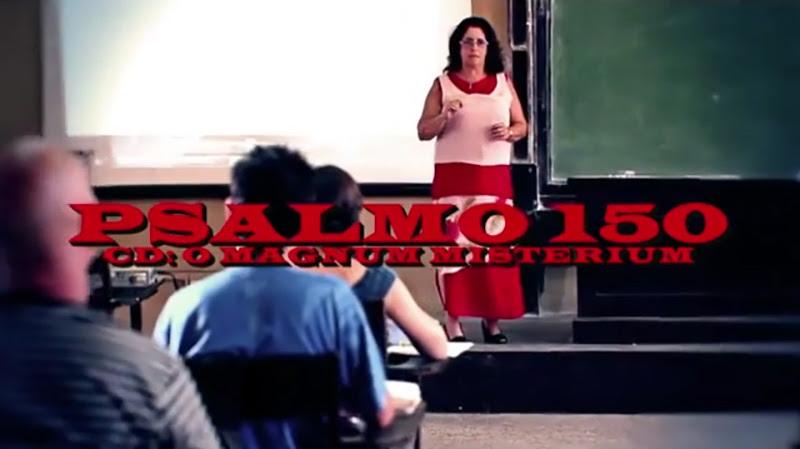 Schola Cantorum Coralina - ¨Psalmo 150¨ - Videoclip - Dirección: Rudy Mora - Orlando Cruzata. Portal Del Vídeo Clip Cubano - 01