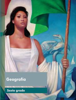 Geografía Sexto grado 2016-2017 – Online