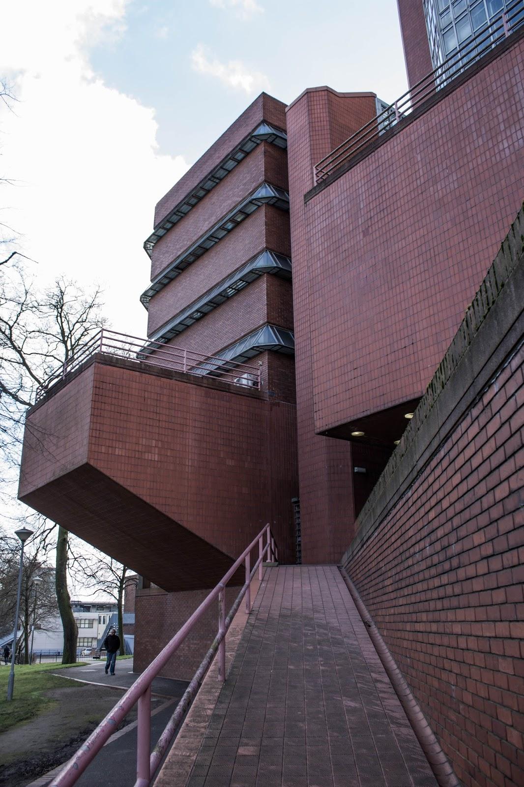 Escuela de Ingeniera de Leicester