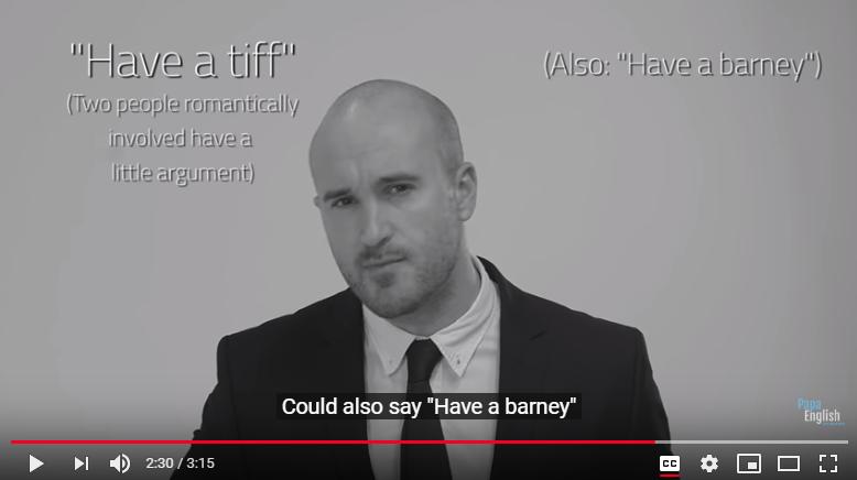 Arti Have a Tiff